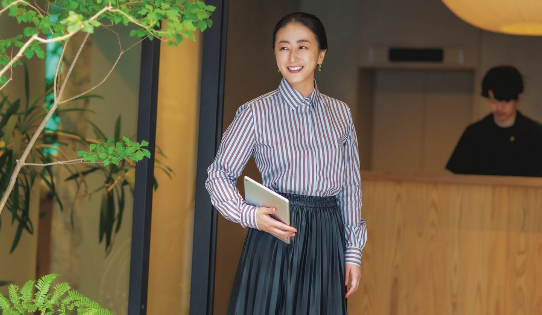 「HOTEL K5」ディレクター・宮元玲子さん