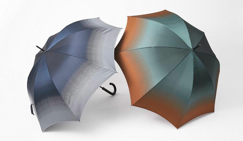 「リフレクチュール」のメンズ用傘