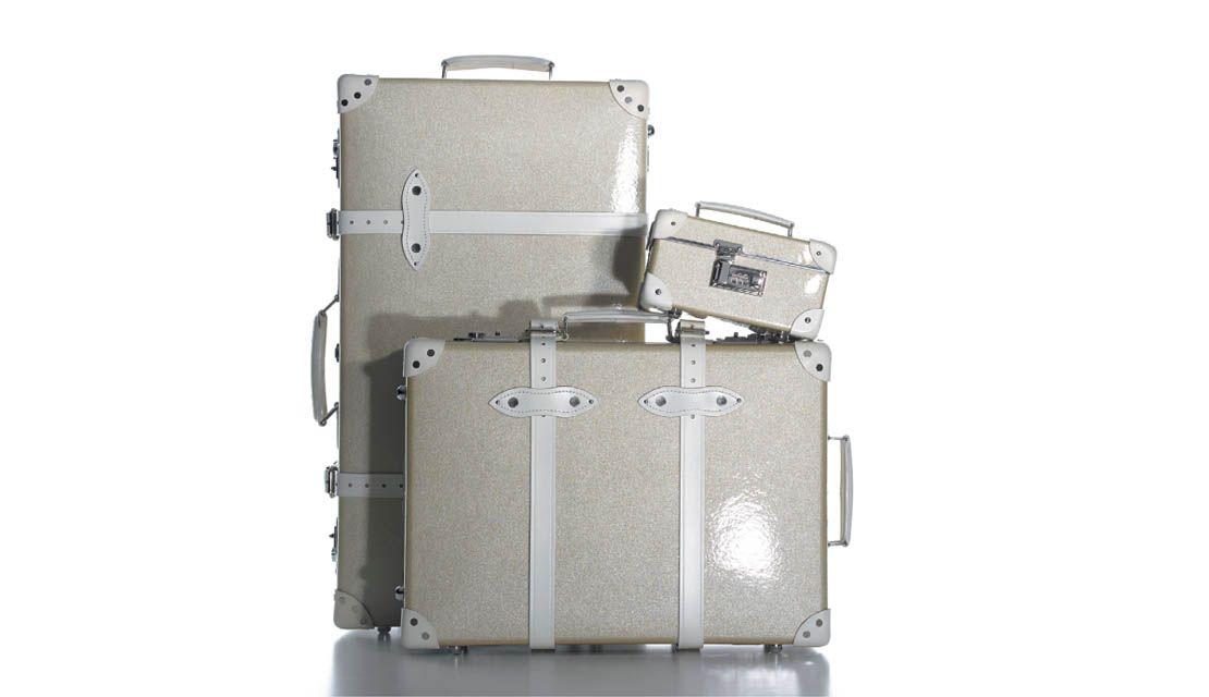 GLOBE-TROTTER(グローブ・トロッター)のトランク「ロワイヤル」