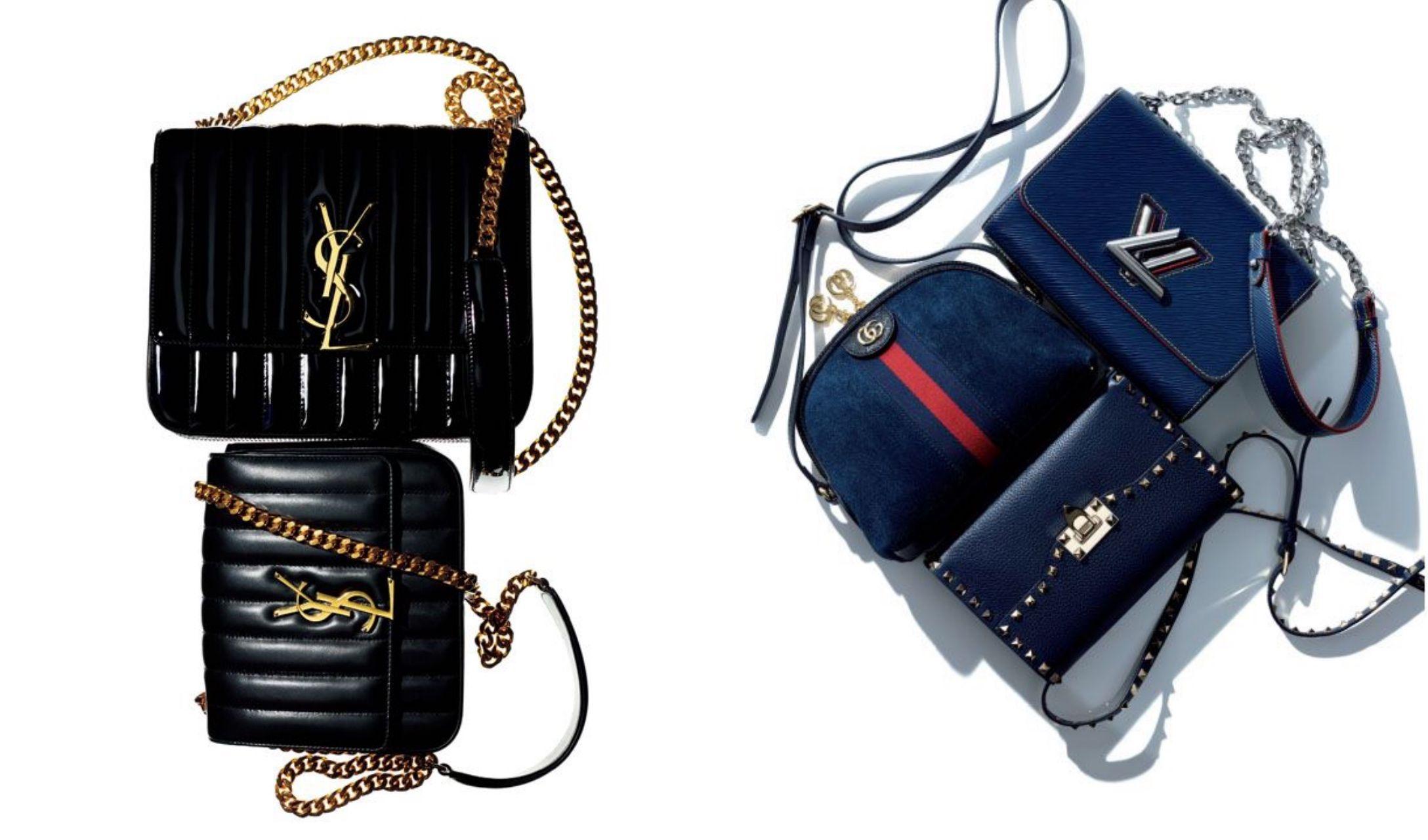 ef71daa7e904 人気ブランドバッグ126選|40代から持ちたい人気レディースブランドバッグのまとめ。A4サイズが収まる通勤バッグ他! |  Precious.jp(プレシャス)