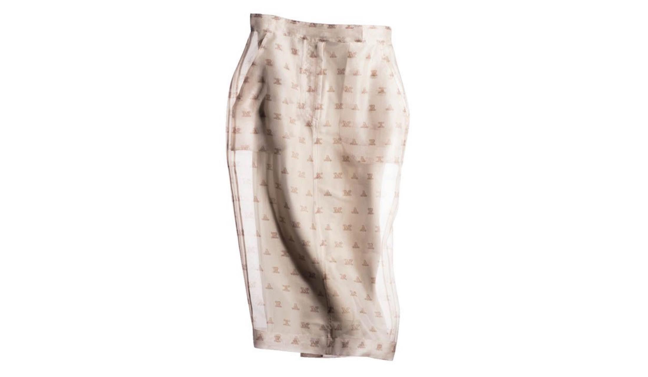 マックスマーラのスカート