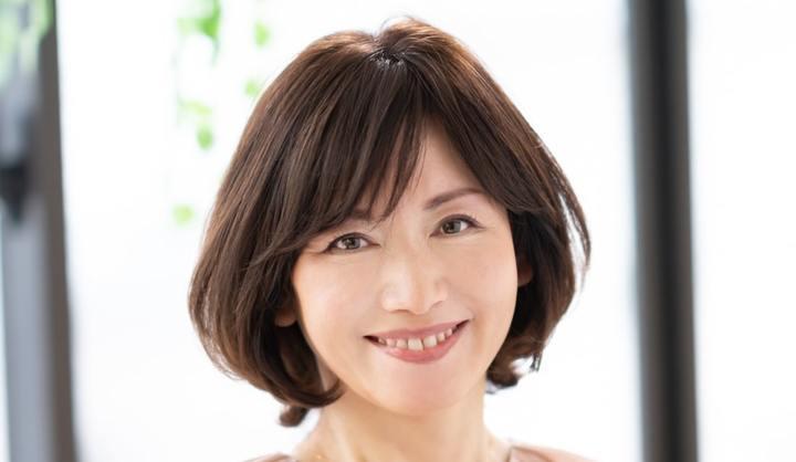 櫻井篤子さん(49歳/会社員)