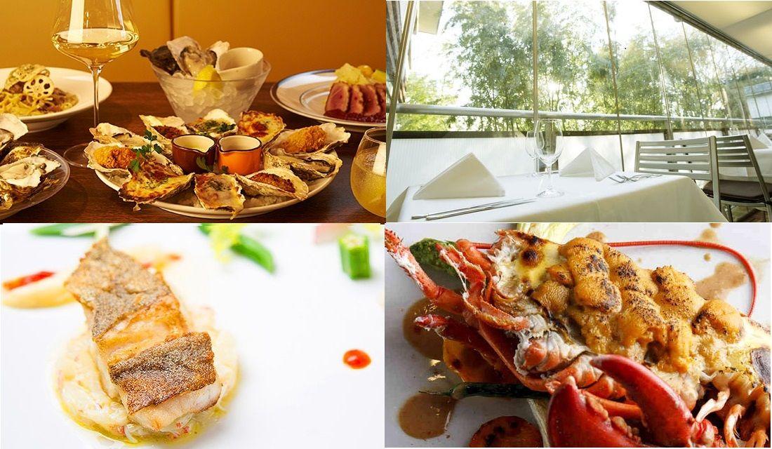 吉祥寺のイタリアンの料理や内観の写真4枚
