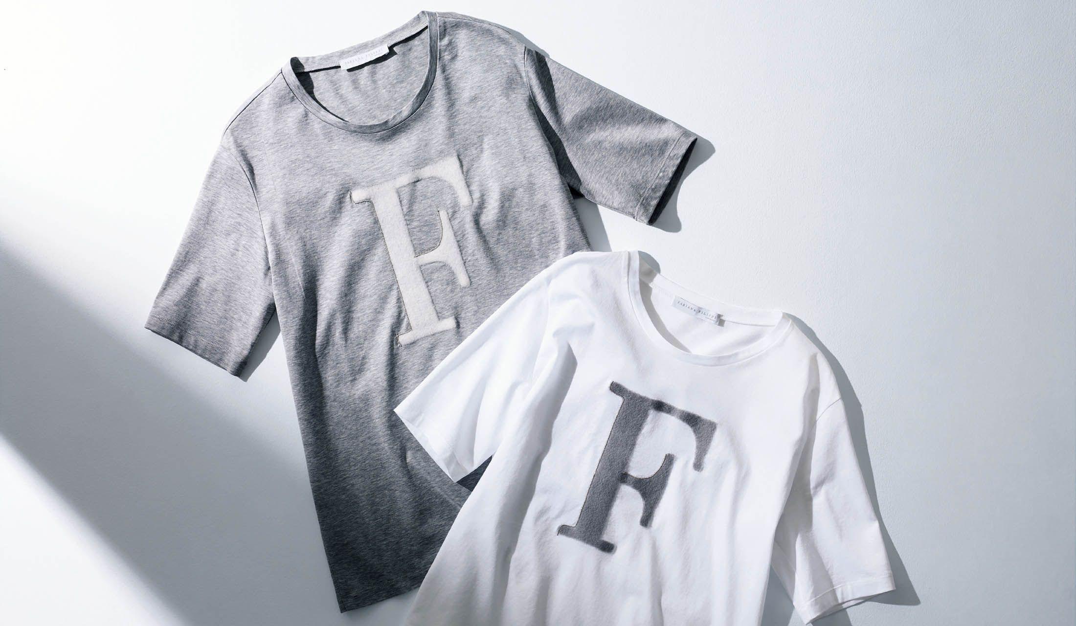 ファビアナフィリッピの「ルーチェTシャツ」