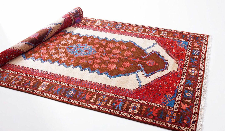 ミーリーコレクションのペルシャ絨毯『Goichak』(ゴイチャック)