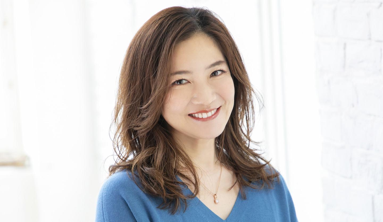 桜井美礼さん(45歳/医療事務)