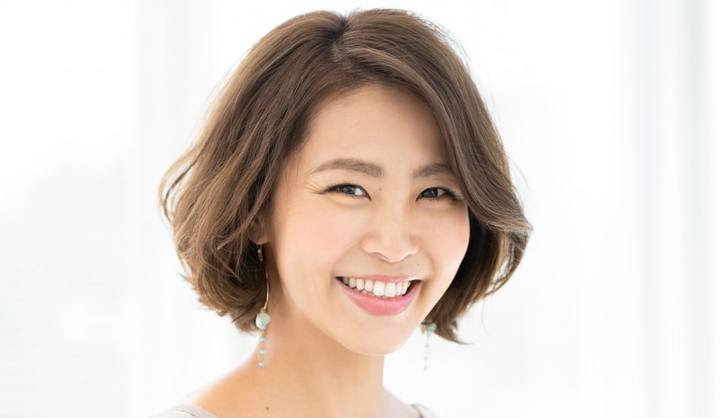 坂元美香さん(42歳/モデル)
