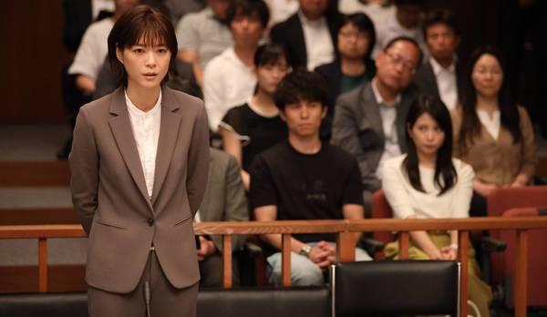 視聴率14.4%突破!感動ドラマ「監察医朝顔」第7話、法廷に立つ上野樹里さんにピンチが訪れる?