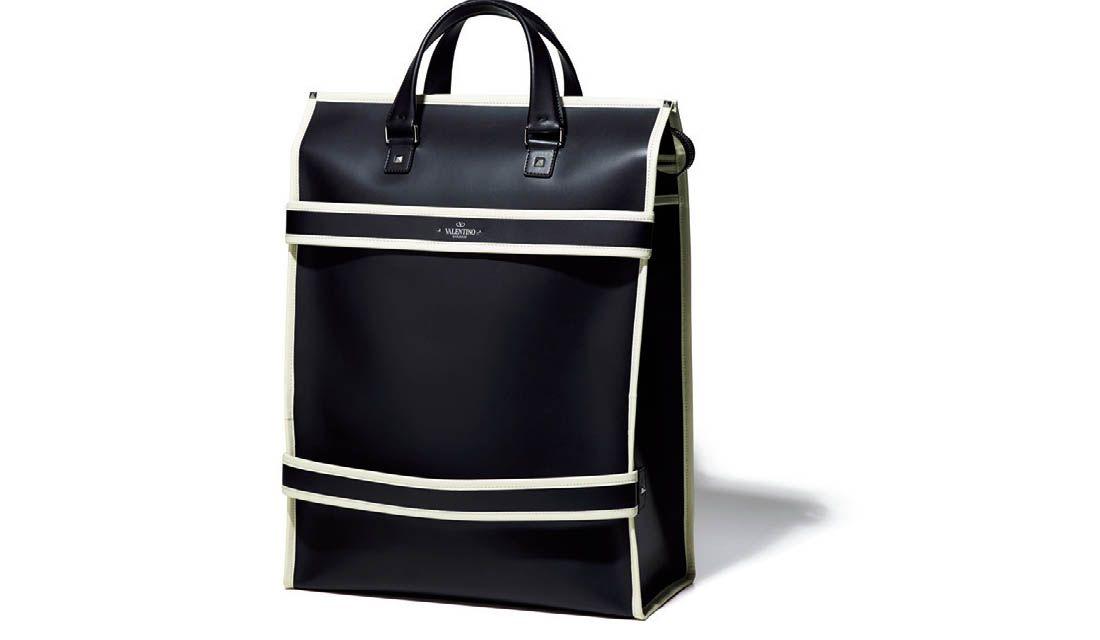 ヴァレンティノ ガラヴァーニのバッグ