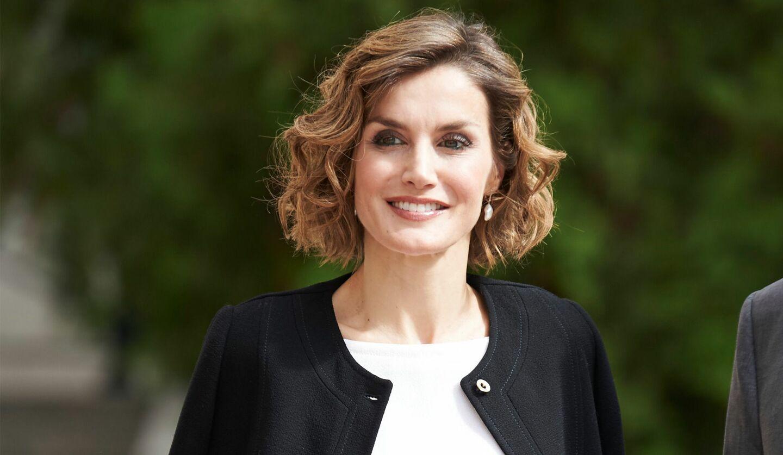 スペイン・レティシア王妃(Letizia Ortiz Rocasolano)