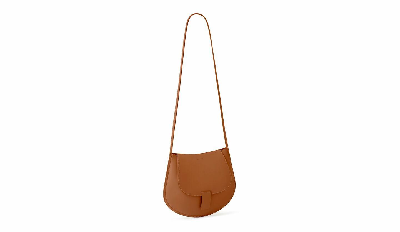 大人のスタイルを上品に導くジル サンダーの限定バッグ