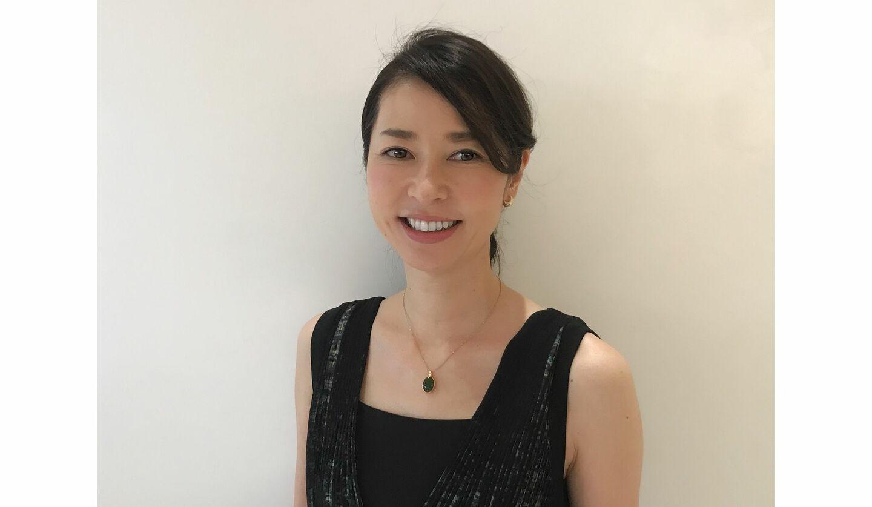 渡邊恵美(わたなべえみ)さん プレステージマーケティング部 SHISEIDOグループ ブランドマネージャー