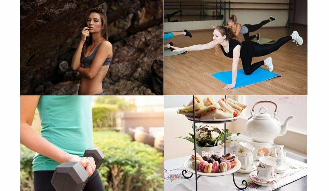 ダイエット モチベーション 画像