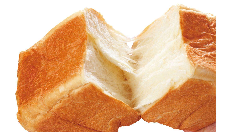「題名のないパン屋」の食パン「無題の熟成」