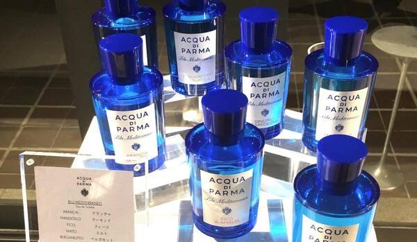 オードリー・ヘプバーンが愛した香水『コロニア プーラ』がモダンに進化【9月22日発売】