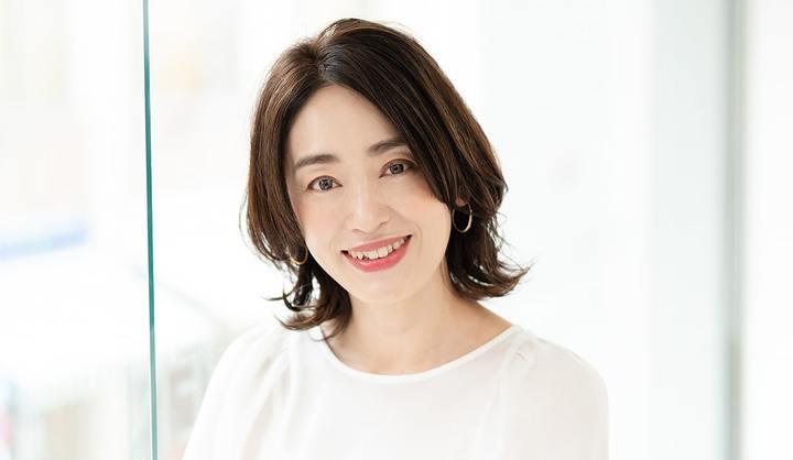 金田知子さん(47歳/派遣社員)