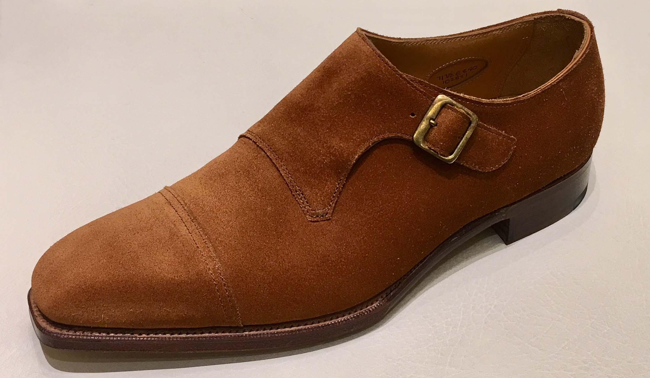 エドワード グリーンの靴