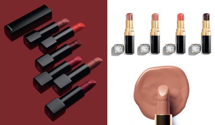 「ルージュ ココフラッシュ」や「ルージュ アリュール」の人気色や、40~50代におすすめの赤&ベージュリップまとめ