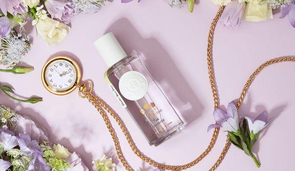 クスミティーの紅茶とロジェ・ガレの香水の「香り」を楽しめる!イベントが東京と名古屋で開催