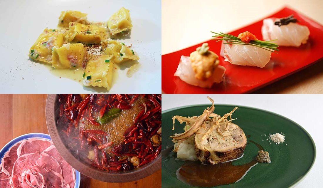 料理の写真4枚