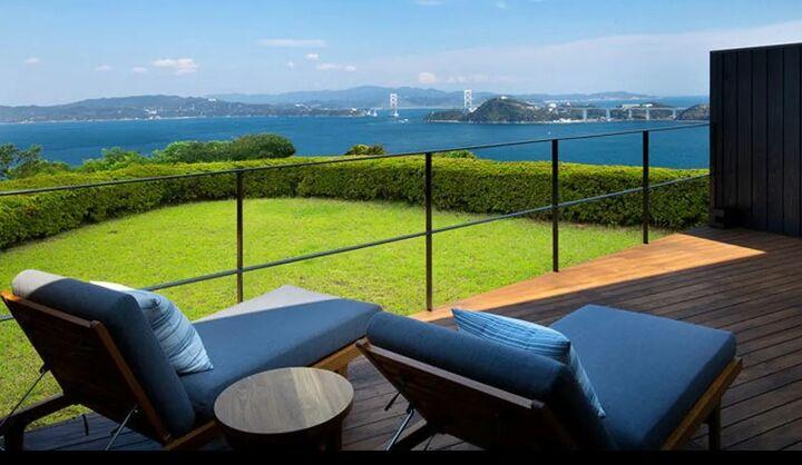 徳島に行くなら泊まりたい高級ホテル6選