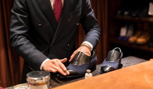 成功しているかどうかは「靴」でわかる!その共通項が判明