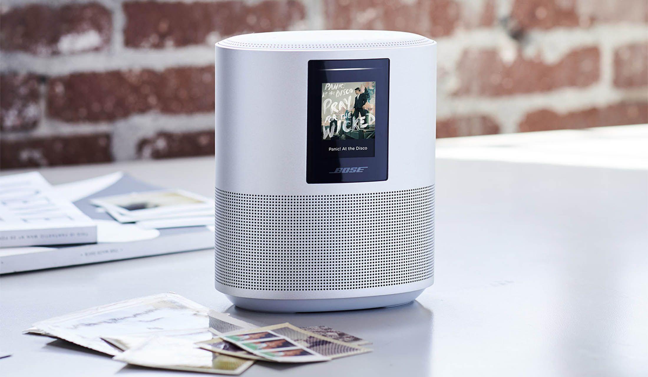 「Bose Home Speaker 500」