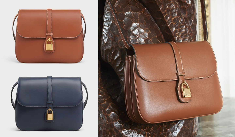 セリーヌの新作バッグ「タブゥ」