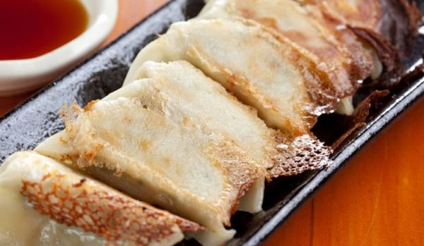 福岡の餃子がおいしいレストラン8選|飲茶ランチから名物炊き餃子まで