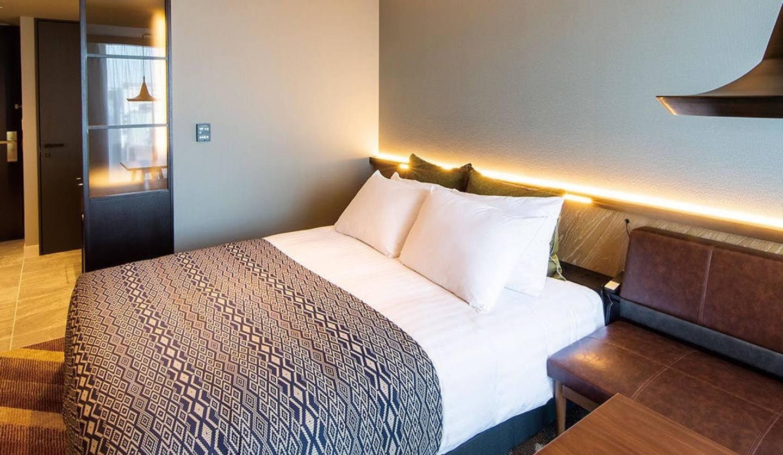 渋谷ストリームエクセルホテル東急の客室
