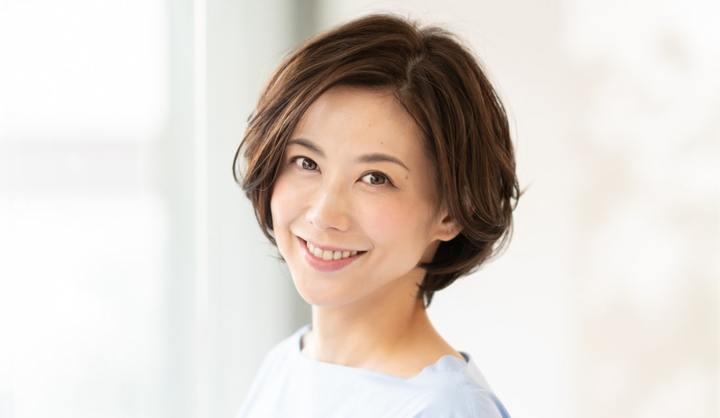 宮内千早さん(41歳/自営業)
