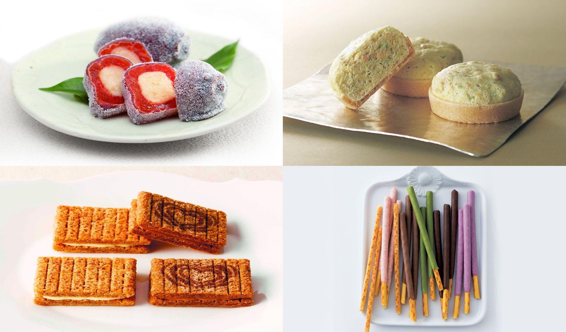 高級お菓子44選|手土産やプレゼ...