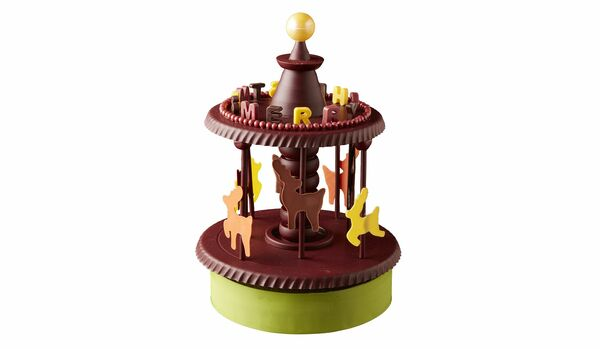 個性豊かな4種を実食!「ザ・リッツ・カールトン東京」の2021年クリスマスケーキ