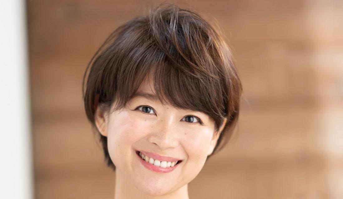 ショート代表:内藤亜弥さん(44歳/自営業)
