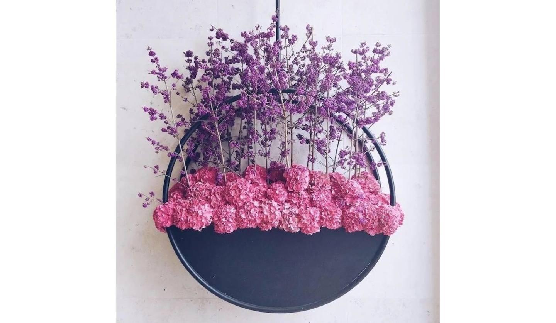 世界のマンダリン オリエンタル直伝、お花の飾り方