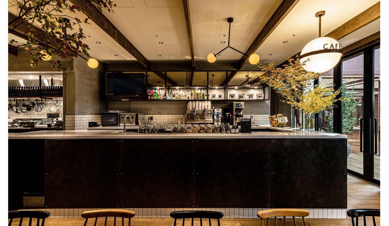 恵比寿ガーデンプレイス グラススクエアB1階、ポータルポイント恵比寿に完全キャッシュレスのカフェ「ザ・テストキッチン(THE TEST KITCKEN)」オープン
