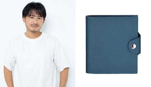 「書くことで自分を省みる」小田切ヒロさんがエルメスのノートに日々の出来事を書きつける理由とは?