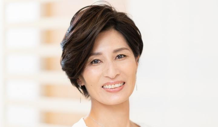 佐野ゆかりさん(49歳/会社員)