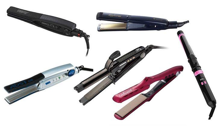 おすすめ高級ヘアアイロン6選|「ADST(アドスト)」「radiant(ラディアント)」など人気のヘアアイロンを厳選してご紹介!
