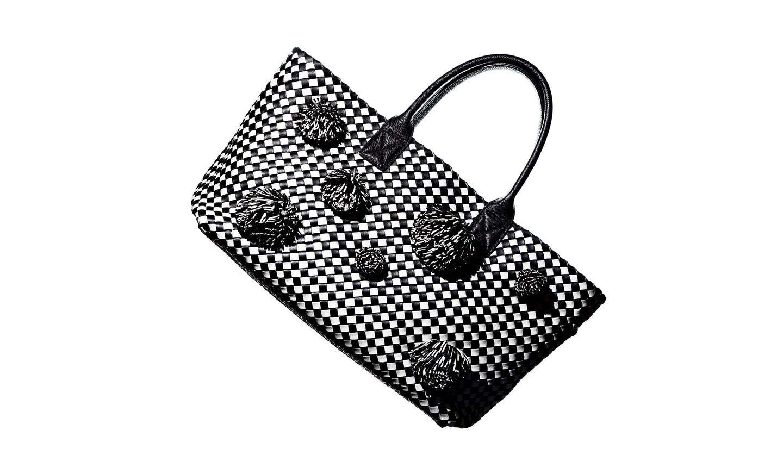 ボッテガ・ヴェネタのバッグ「カバ」