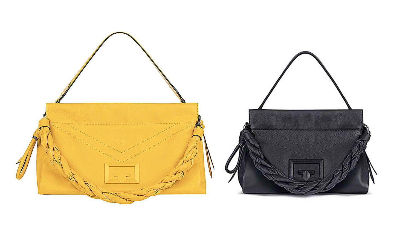 GIVENCHY(ジバンシィ)の新作ハンドバッグ「ID93」