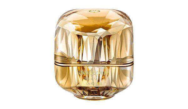 クレ・ド・ポー ボーテの名品「ラ・クレーム」がパワーアップ!夜の肌再生をサポートし、ハリ・弾力のある輝く肌に