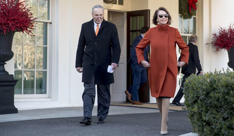 アメリカ合衆国初の女性下院議長 Nancy Pelosi(ナンシー・ペロシ)
