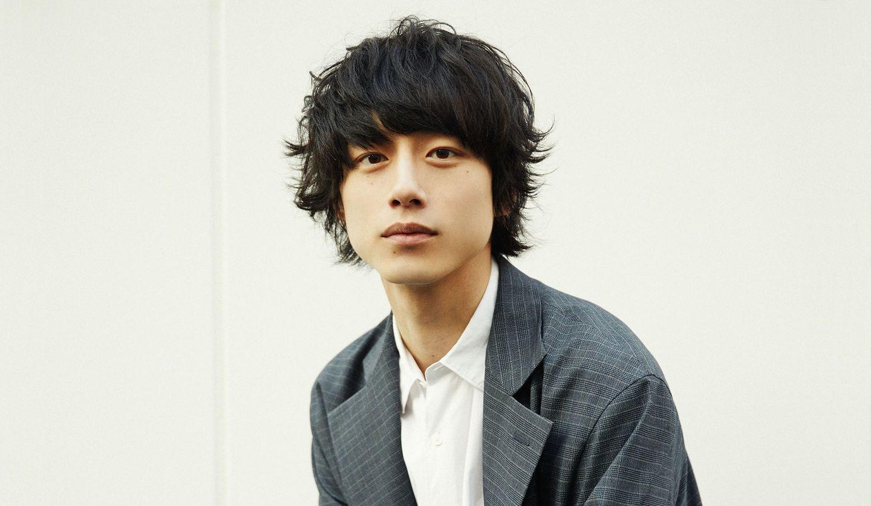俳優の坂口健太郎さん