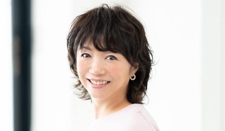 矢作純子さん(50歳/バッグデザイナー)