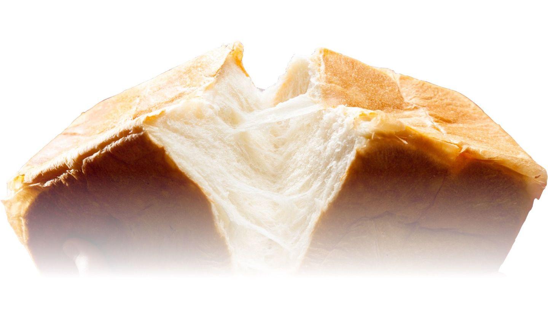 株式会社美十、高級食パン専門店「別格(べっかく)」の食パン