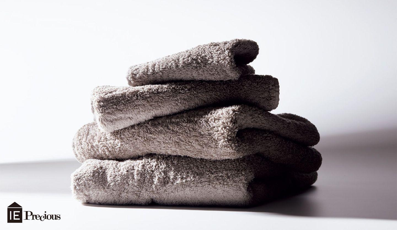 アビス アンド ハビデコールの極上エジプト綿タオル「スーパーパイル」
