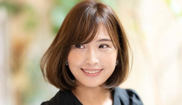 水野祐香さん(39歳/ネットショップディレクター・美容系YouTuber)