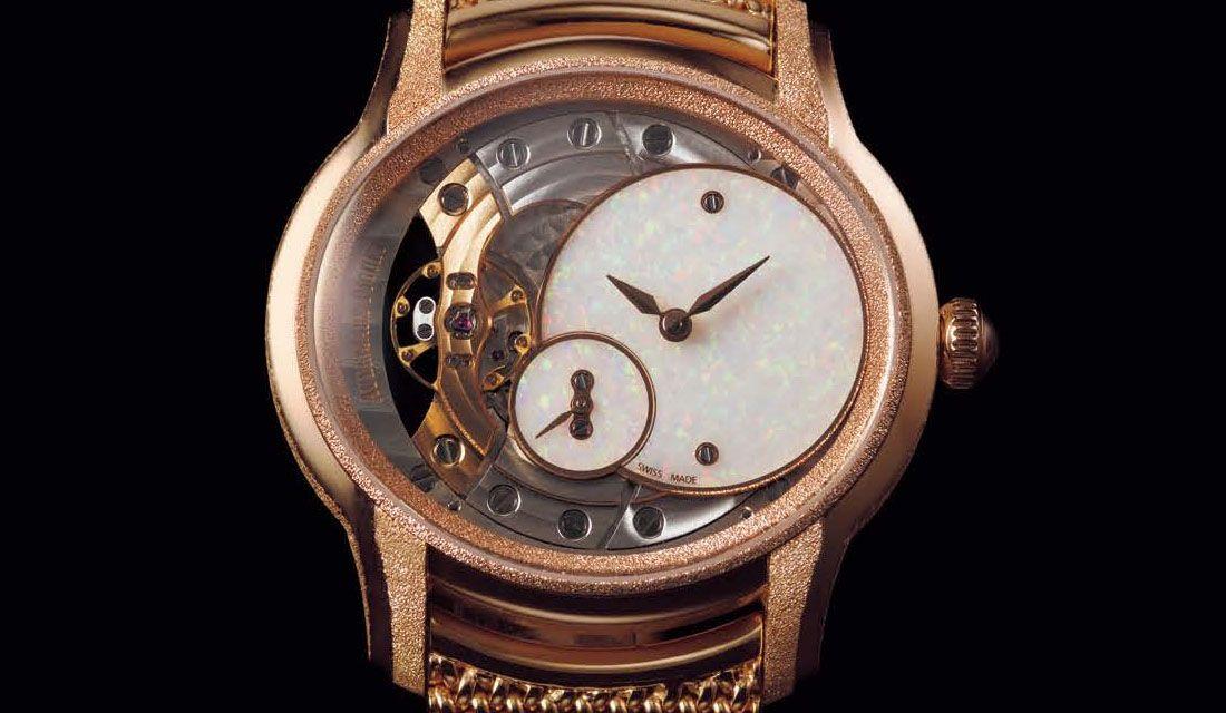 オーデマ ピゲの時計『ミレネリー』