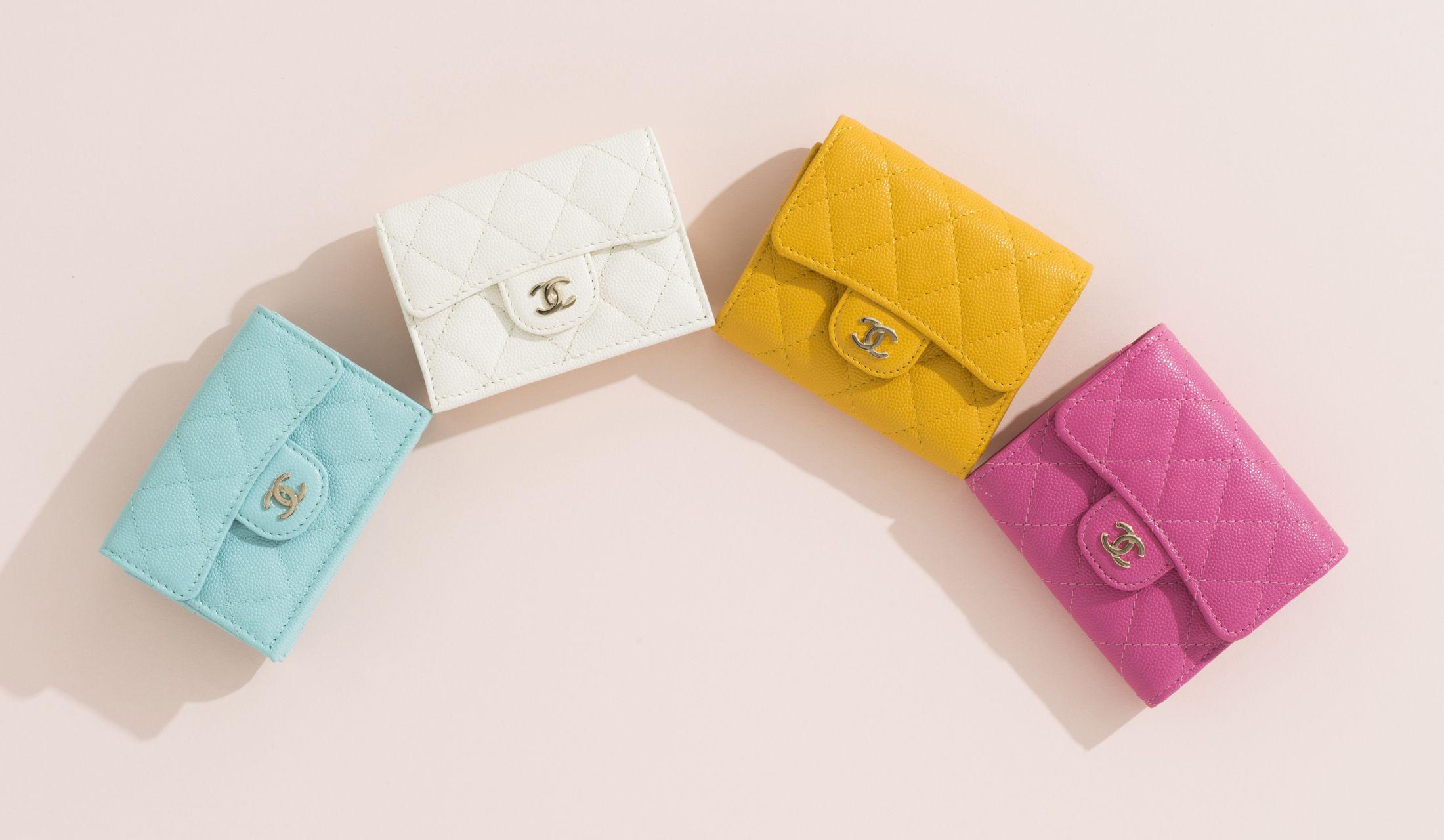 55a85f13e25d 「シャネルのミニ財布」が使いやすくて可愛いと話題   Precious.jp(プレシャス)